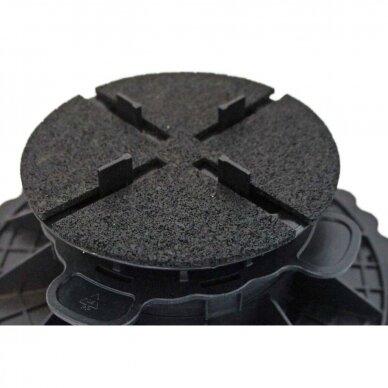 Guminis padas 130 mm pločio 3 mm storis 3