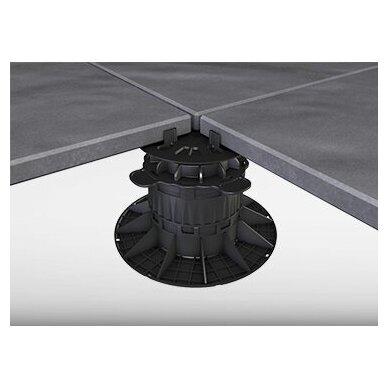 Reguliuojamas pjedestalas 170 mm - 270 mm plytelėms 2