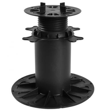 Reguliuojamas pjedestalas 170 mm - 270 mm plytelėms