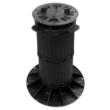 Reguliuojamas pjedestalas 270 mm - 370 mm plytelėms