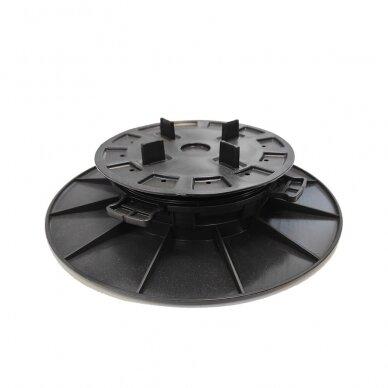 Reguliuojamas pjedestalas 35 mm - 55 mm plytelėms