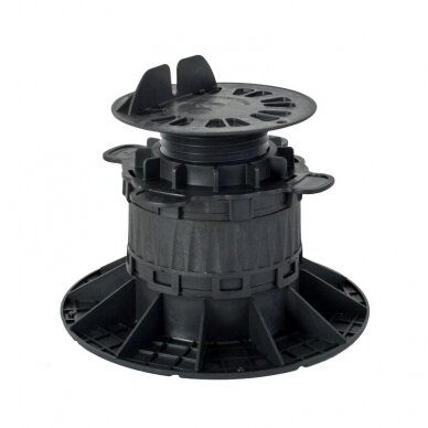 Reguliuojamas pjedestalas 370 mm - 470 mm
