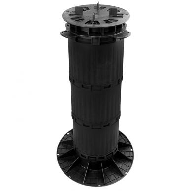 Reguliuojamas pjedestalas 370 mm - 470 mm plytelėms