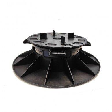 Reguliuojamas pjedestalas 55 mm - 95 mm plytelėms