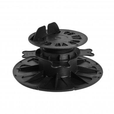Reguliuojamas pjedestalas 70 mm - 120 mm