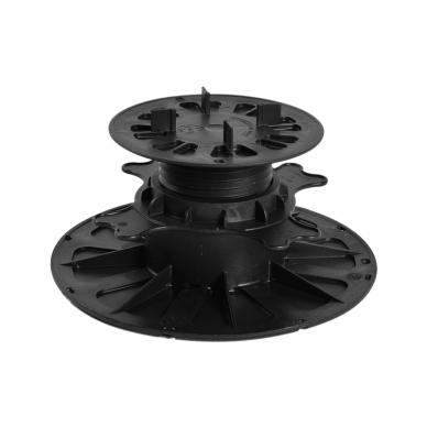 Reguliuojamas pjedestalas 70 mm - 120 mm plytelėms
