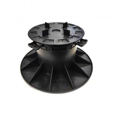 Reguliuojamas pjedestalas 95 mm - 175 mm plytelėms