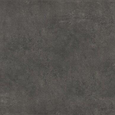 Terasinė plytelė Grey Wind Antracite 75x75x2 1m2