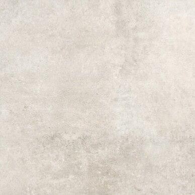 Terasinė plytelė Grey Wind Mild 60x60x2 1m2