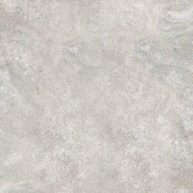 Terasinė plytelė Mixed Stone Soft Grey 60x60x2 1m2