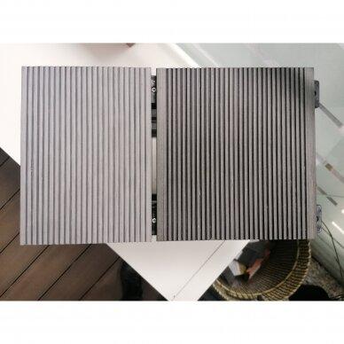 WPC terasinė lenta ART4 | Karamelė 1m. 4